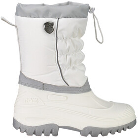 CMP Campagnolo Junior Hanki Snow Boots Argento